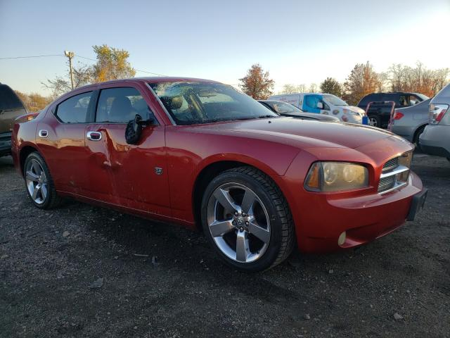 Salvage cars for sale from Copart Baltimore, MD: 2008 Dodge Charger SX