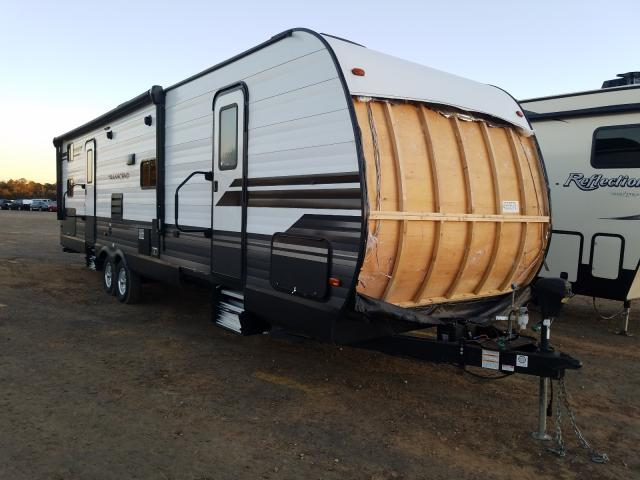 2019 Transcraft Trailer for sale in Eight Mile, AL