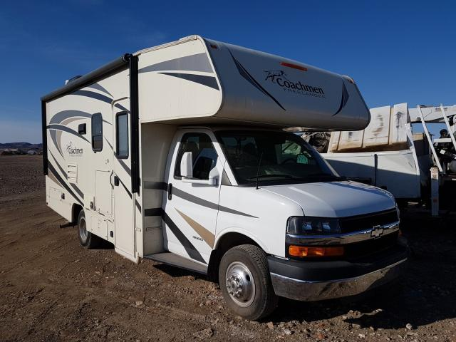 2016 Coachmen Freelander for sale in Billings, MT