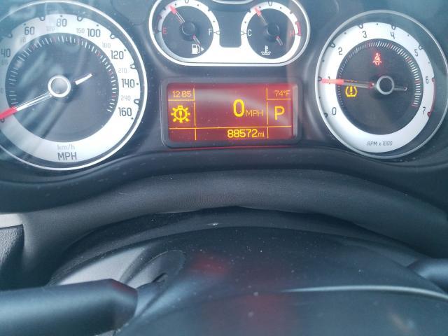 2014 Fiat 500L | Vin: ZFBCFABH0EZ026561