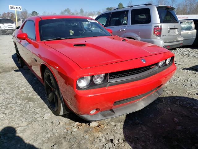 Dodge salvage cars for sale: 2010 Dodge Challenger