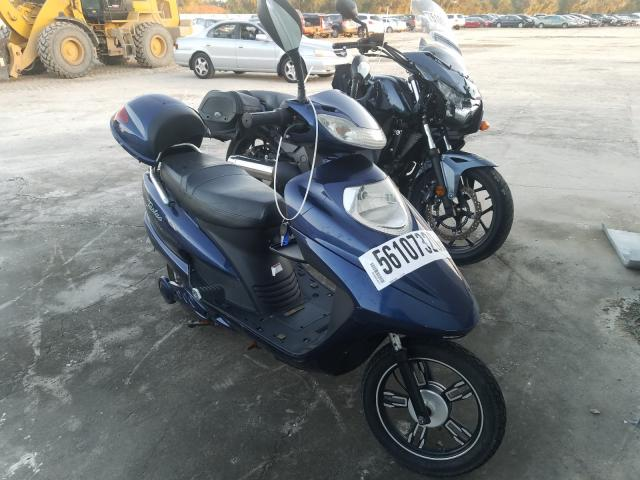Other Scooter salvage cars for sale: 2017 Other Scooter