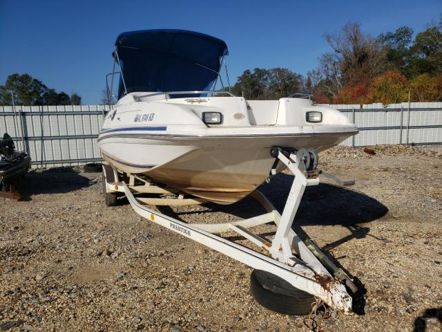 Sea Ray salvage cars for sale: 1997 Sea Ray Boat