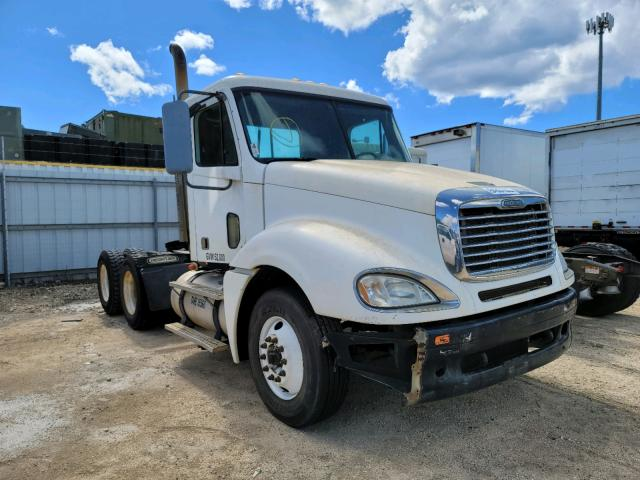 2007 Freightliner Convention 14.0L