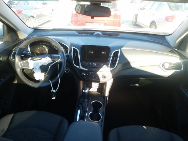 2GNAXSEV5J6270230 2018 Chevrolet Equinox Lt 1.5L