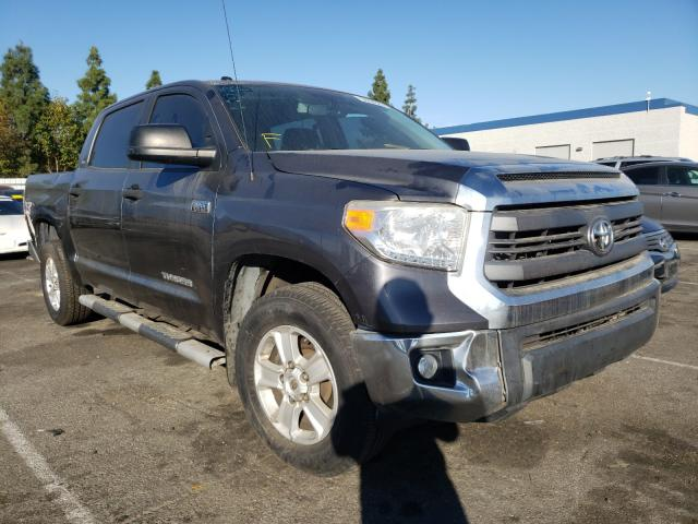 2014 Toyota Tundra CRE for sale in Rancho Cucamonga, CA