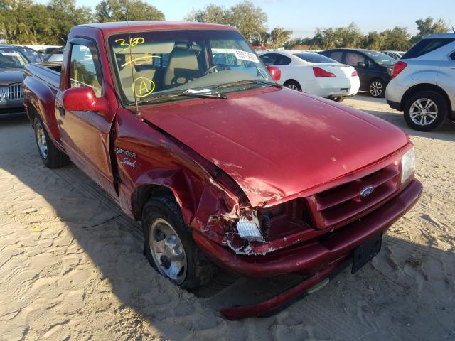 1996 Ford Ranger for sale in Riverview, FL