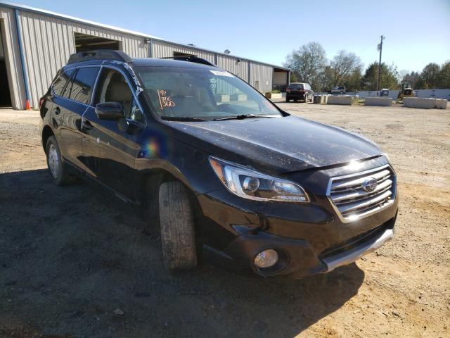 2015 Subaru Outback 2 en venta en Mocksville, NC