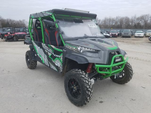 ATV Sidebyside salvage cars for sale: 2019 ATV Sidebyside