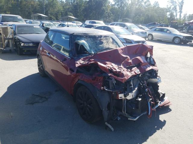 Mini salvage cars for sale: 2014 Mini Cooper S