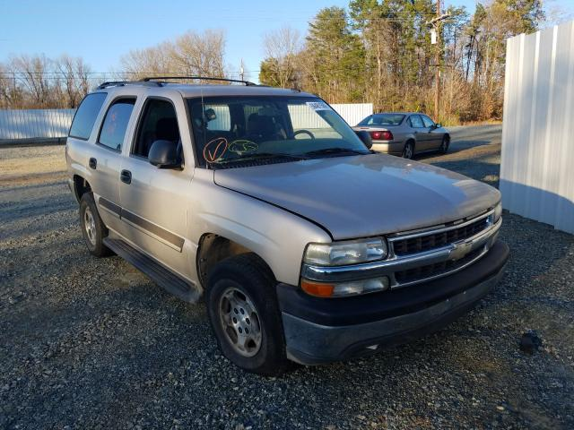 2006 Chevrolet Tahoe C150 for sale in Mocksville, NC