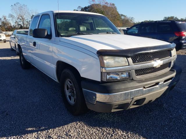 2003 Chevrolet Silverado en venta en Eight Mile, AL