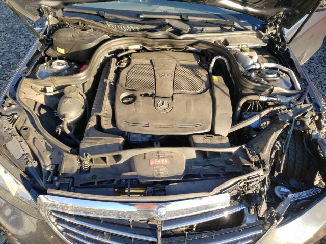 2014 Mercedes-Benz E | Vin: WDDHF8JB9EA953037