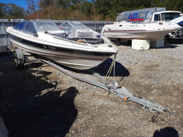 Bayliner salvage cars for sale: 2004 Bayliner 14 FT