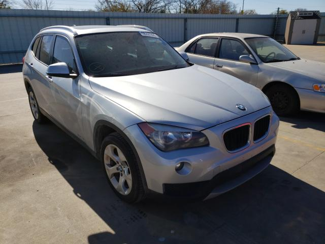 Salvage cars for sale from Copart Wilmer, TX: 2013 BMW X1 SDRIVE2