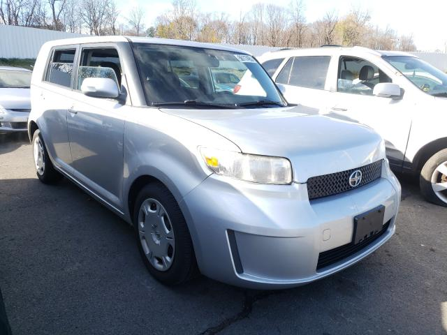 Scion XB salvage cars for sale: 2010 Scion XB