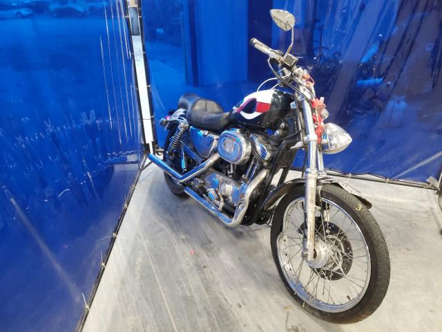 2002 Harley-Davidson XL1200 C for sale in Spartanburg, SC