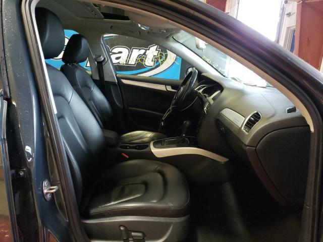 2010 Audi A4 | Vin: WAUBFAFL1AN012691