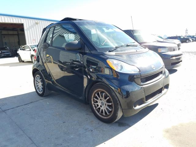 SMART FORTWO PAS