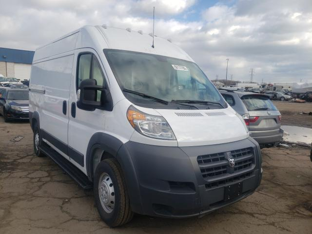 2018 Dodge RAM Promaster for sale in Woodhaven, MI