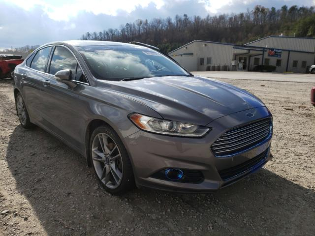Ford Fusion salvage cars for sale: 2014 Ford Fusion