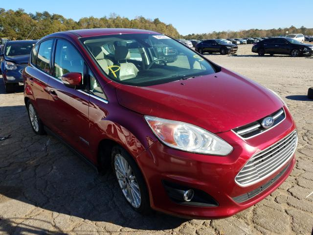 2014 Ford C-MAX SEL for sale in Austell, GA