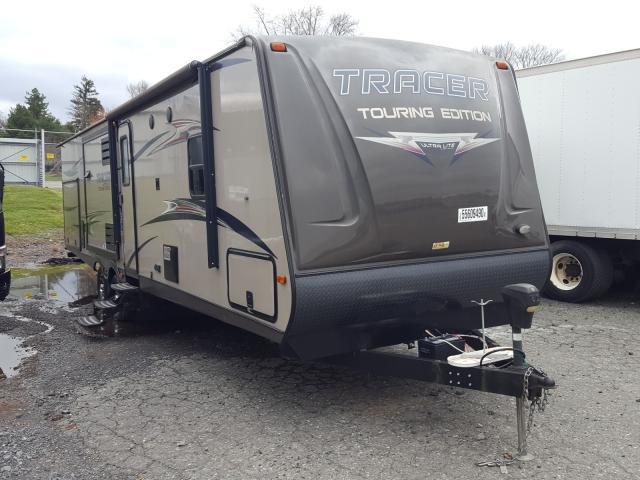 Tracker salvage cars for sale: 2014 Tracker Camper