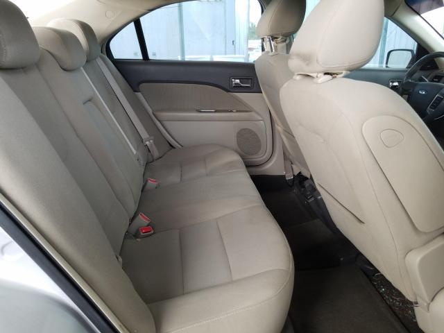 3FADP0L30AR194359 2010 Ford Fusion Hyb 2.5L