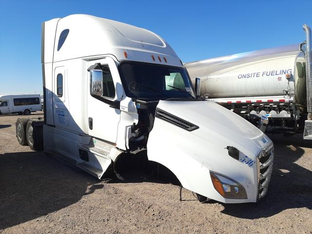 Freightliner salvage cars for sale: 2021 Freightliner Cascadia 1