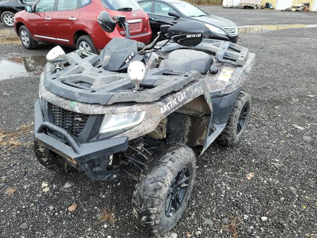 2015 ARCTIC CAT  ATV
