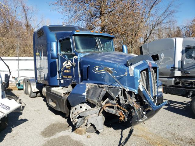 2003 Kenworth Construction for sale in Alorton, IL