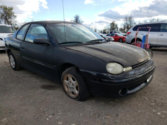 Plymouth salvage cars for sale: 1998 Plymouth Neon Highl