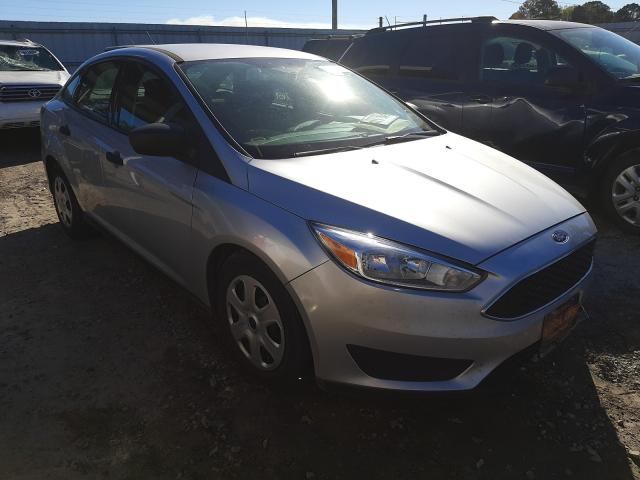 2018 Ford Focus S for sale in Conway, AR