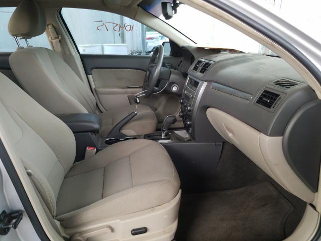 пригнать из сша 2010 Ford Fusion Hyb 2.5L 3FADP0L30AR194359