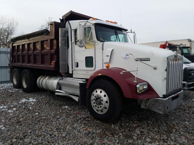 2008 Kenworth Construction for sale in Avon, MN
