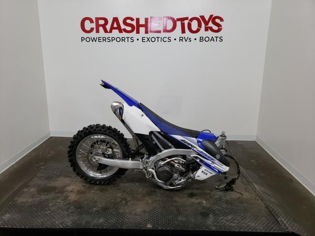 2016 Yamaha WR450 F for sale in Ham Lake, MN