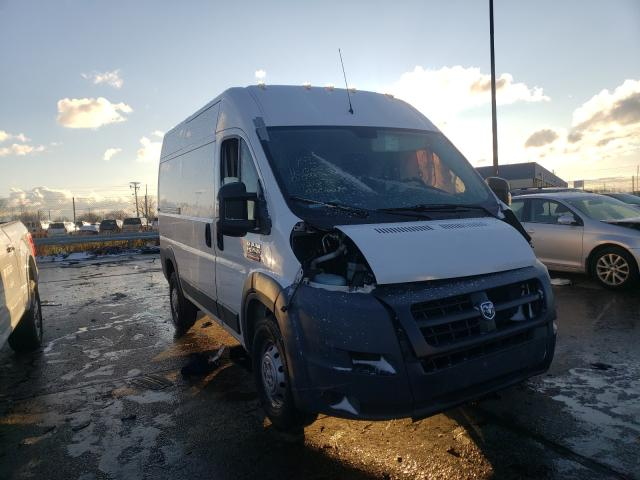 Dodge Promaster salvage cars for sale: 2014 Dodge Promaster