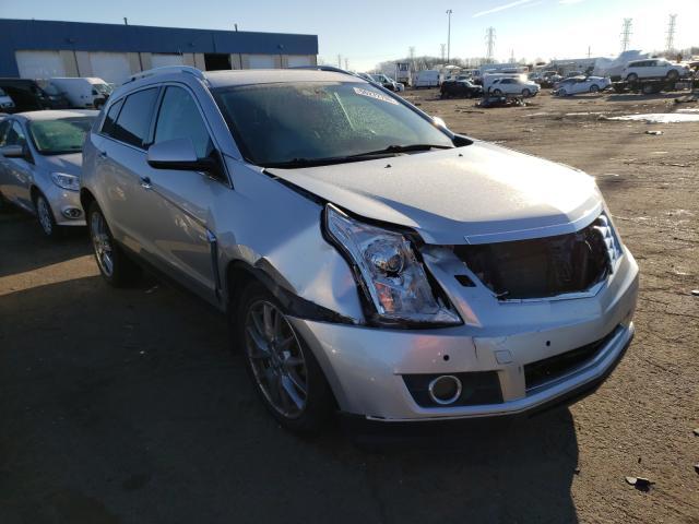 Cadillac Vehiculos salvage en venta: 2014 Cadillac SRX Perfor