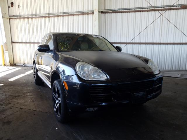 2006 Porsche Cayenne S for sale in Van Nuys, CA