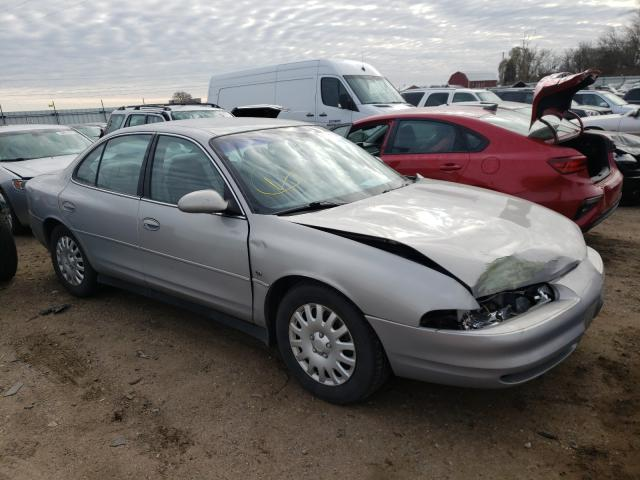 Oldsmobile salvage cars for sale: 1999 Oldsmobile Intrigue G