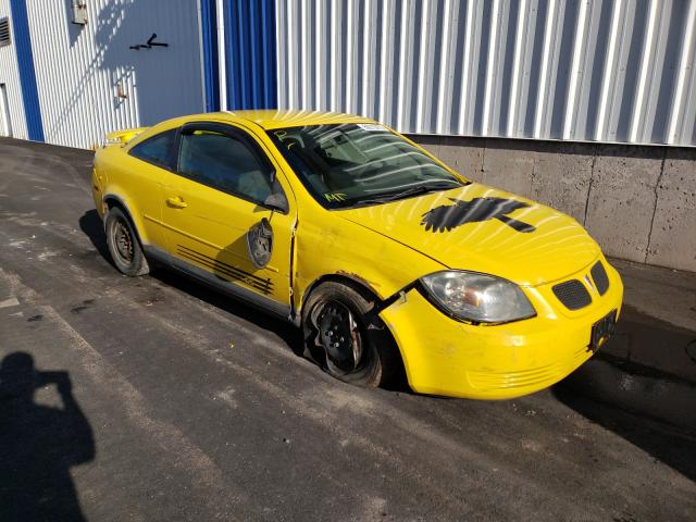 2008 Pontiac G5 SE for sale in Moncton, NB