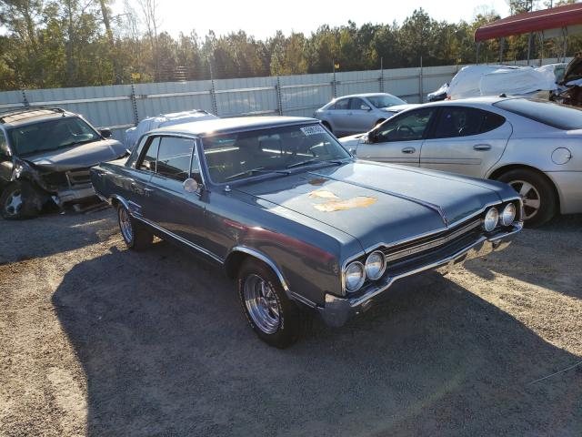 1965 Oldsmobile 442 for sale in Harleyville, SC