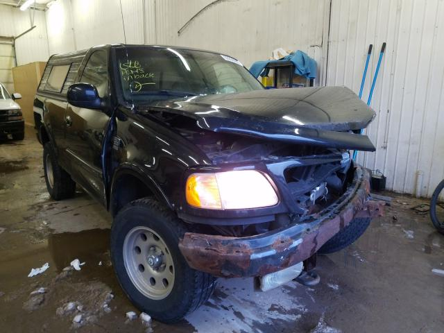 1999 Ford F150 for sale in Ham Lake, MN