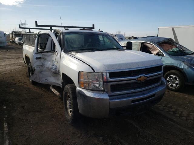 2007 Chevrolet Silverado for sale in Billings, MT