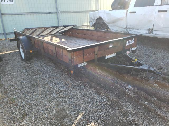 Trail King Trailer salvage cars for sale: 2014 Trail King Trailer