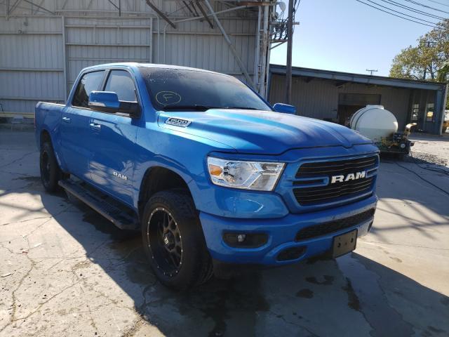 RAM 1500 BIG H