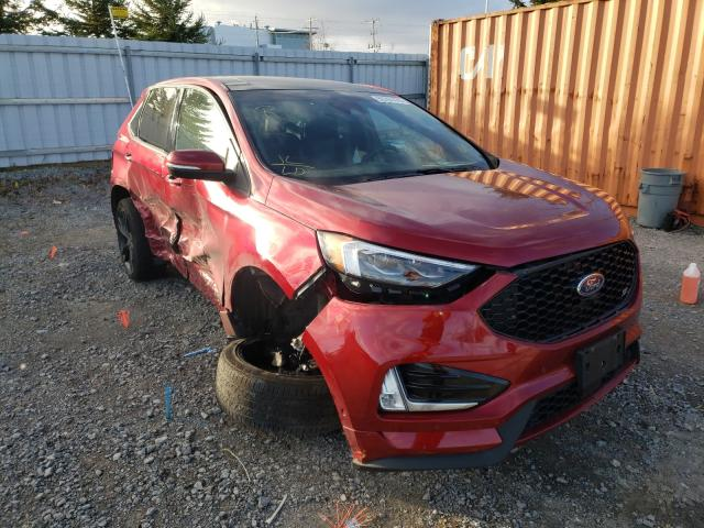 2019 Ford Edge St 2.7L