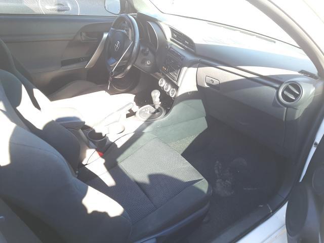 пригнать из сша 2012 Toyota Scion Tc 2.5L JTKJF5C70C3031270