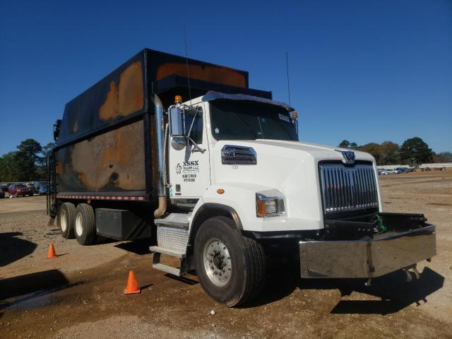 2019 Western Star Convention for sale in Longview, TX