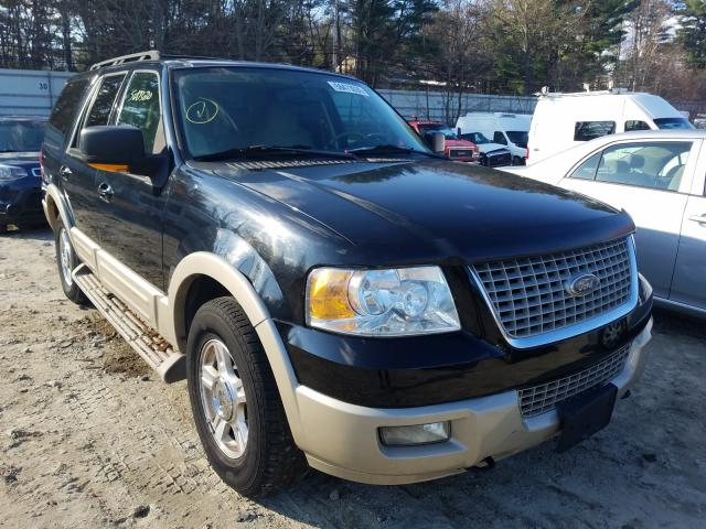 2005 Ford Expedition en venta en Mendon, MA